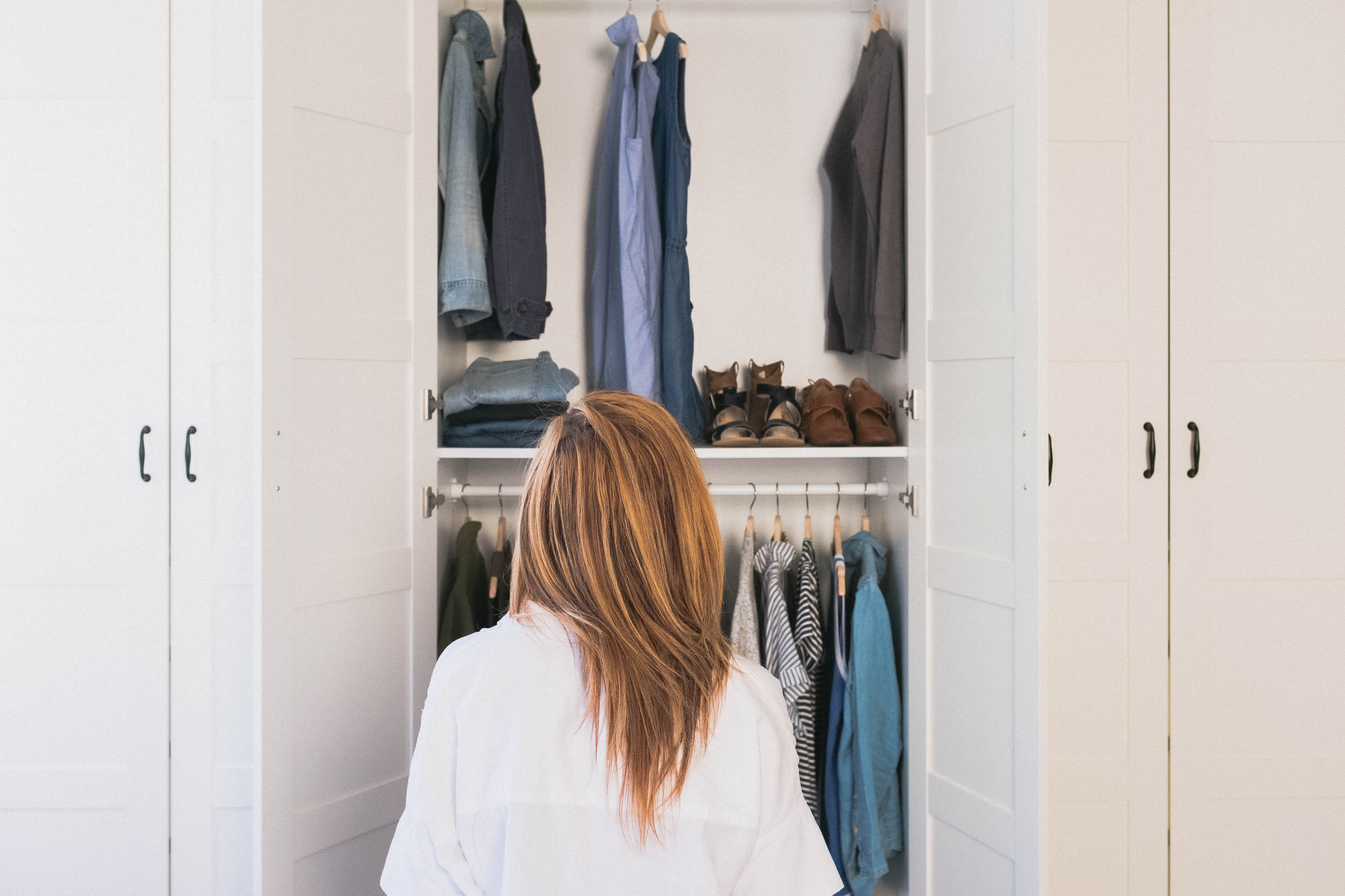 c872e5168727ae Why Capsule Wardrobes Aren't the Enemy — Cladwell
