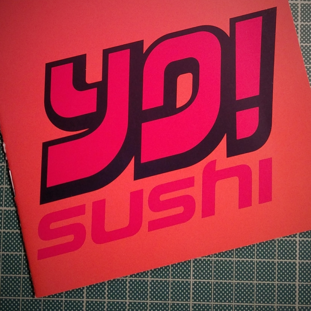 """FULLPOINT HAVE ALWAYS BEEN AN ABSOLUTE JOY TO WORK WITH. THERE'S A REASON WE HAVE WORKED WITH THEM FOR SO MANY YEARS!""    Katie Crossfield, Marketing Manager, YO! Sushi."