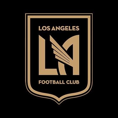 The new LAFC logo, a bold new look for the expansion outfit.  photo source https://twitter.com/lafc/status/527887846397722624