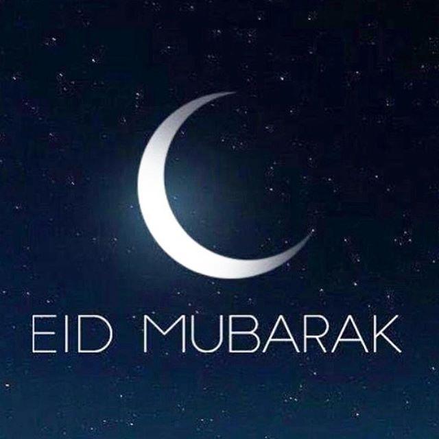 A blessed Eid Mubarak to all #respect #football #eidmubarak