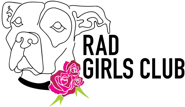 RAD GIRLS CLUB