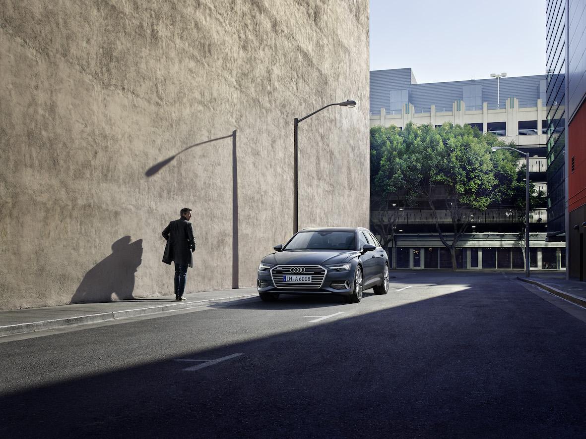 Audi San Francisco >> Kai Uwe Gundlach Audi A6 San Francisco Wide