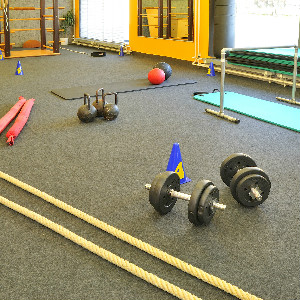 CRAZY CIRCUIT TRAINING