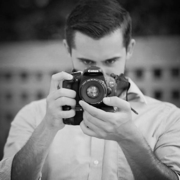 Justin Hebert | Video Producer