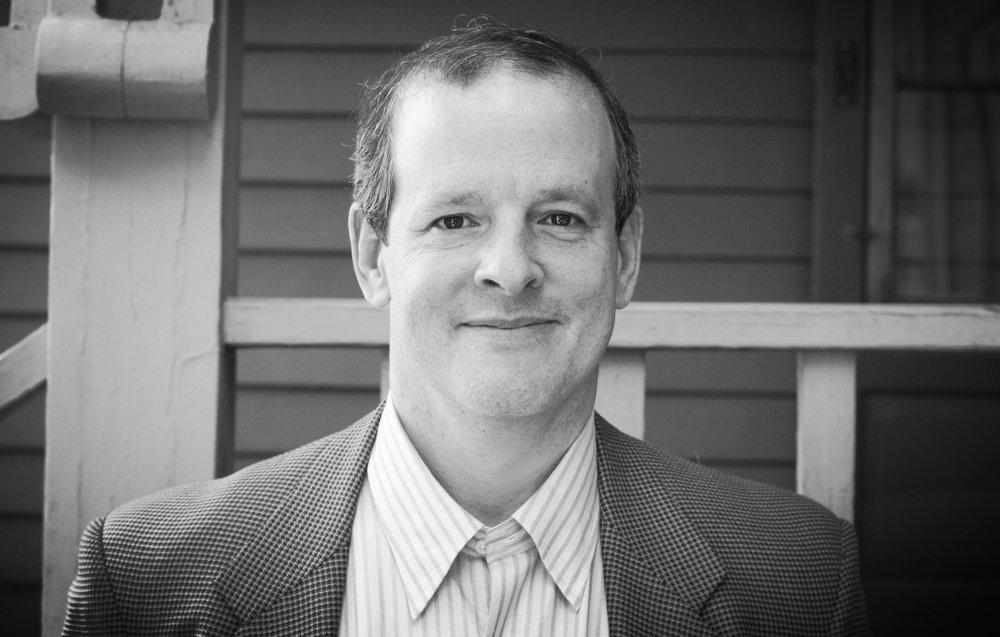 Alan Harlam | Advisor