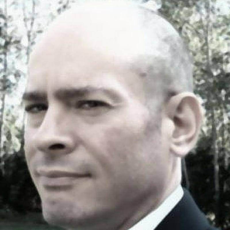 Jeremiah (JJ) Puder, Copy Writer & Editor