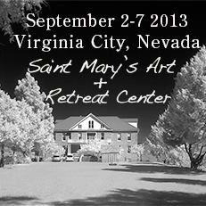Altered Visions Photography Retreat - St. Mary's
