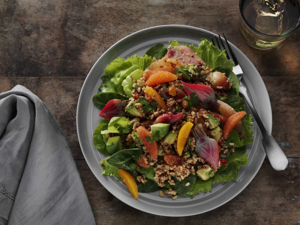 asian quinoa beet and avocado salad.jpg