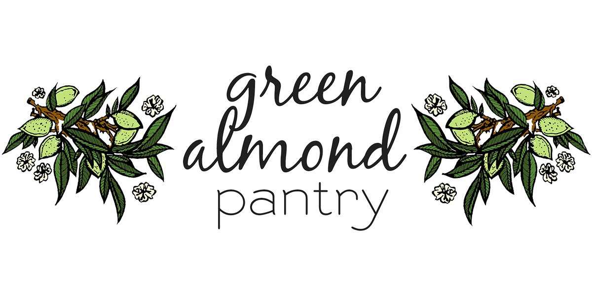 Green Almond Pantry