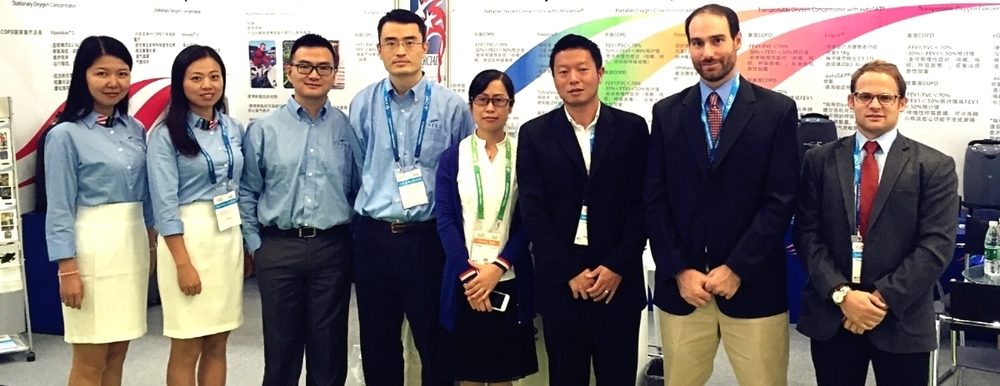 Wuhan CMEF Medical Trade Show 2015