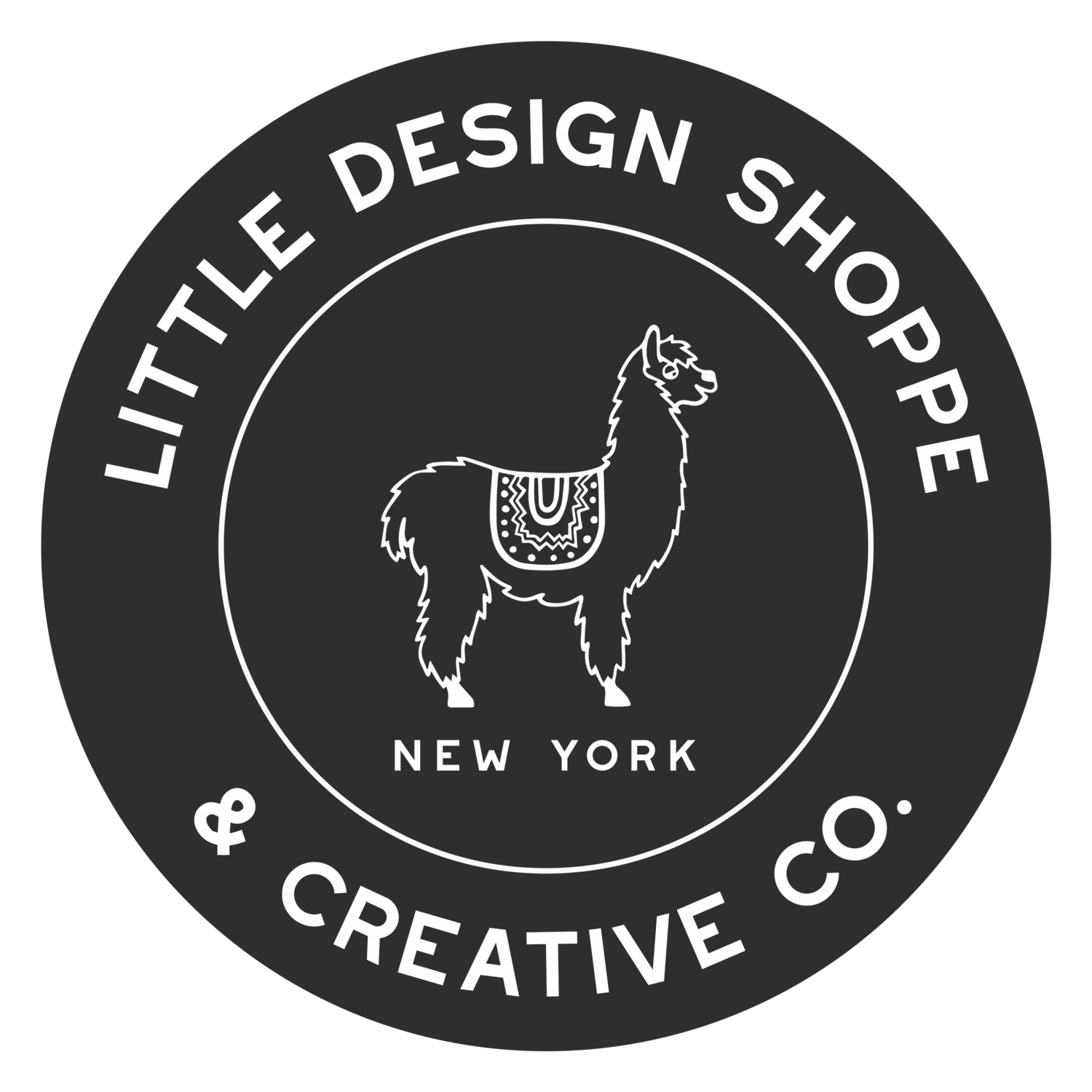 Little Design Shoppe & Creative Co.