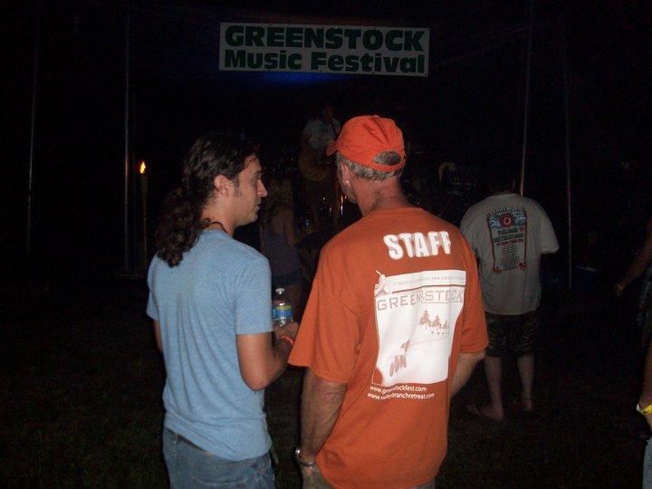 Greenstock Image