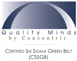 asq six sigma green belt body of knowledge pdf