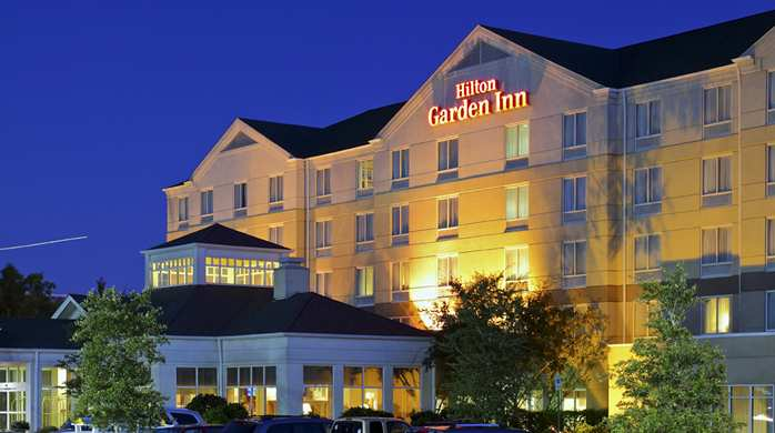 Hilton Garden Inn Charleston Airport & Convention Center - Booking Link: Hilton Garden Inn Charleston Airport 2017 Booking Link - ConcentricOr call 843-308-9330 and reference the Concentric Corporate RateConcentric guest special rate: $127/night (breakfast not included)