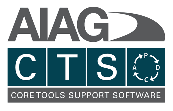 Software - On March 26th, 2019, the AIAG announced the release of their core tools support software, a cloud-based solution for authoring and managing core tool documentation such as FMEAs, Control Plans and PPAP documents. The software also allows for collaboration across multiple sites.