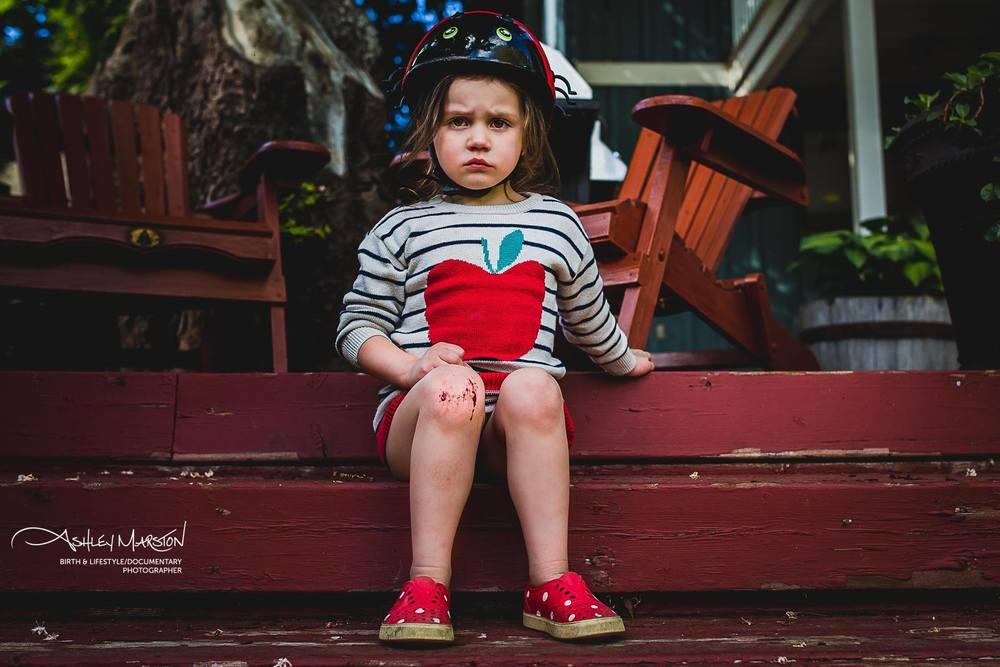 Ashley Marston Photography
