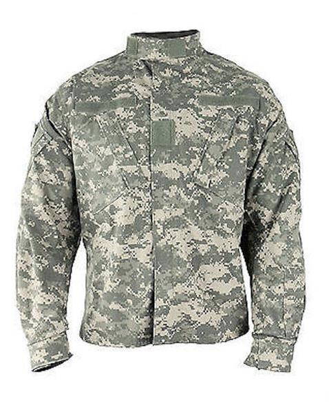 ACU Coat in UCP