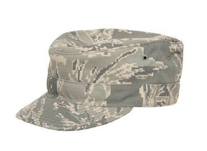 ABU Utility Cap in Digital Tigerstripe