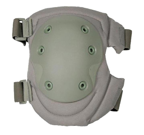 Advanced Tactical Kneepad in Foliage Green