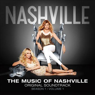 Nashville Season One Vol One.jpg