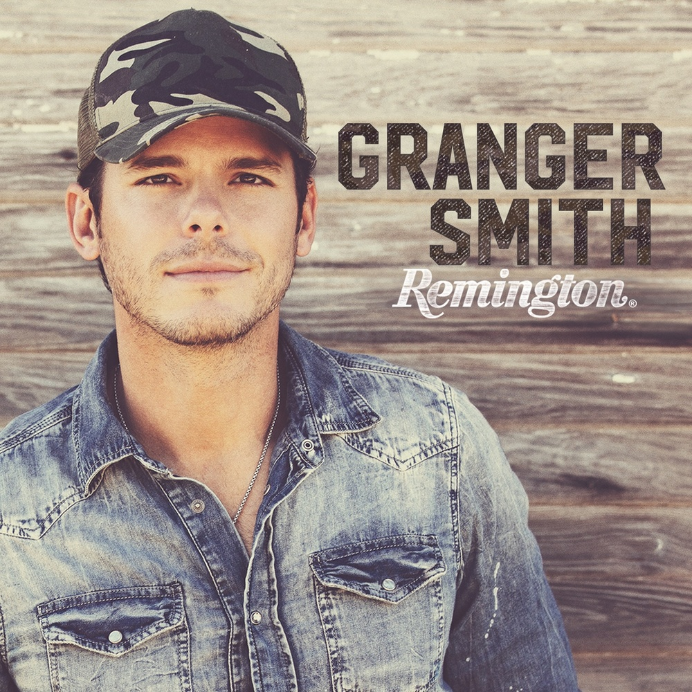 Granger Smith Single.jpg
