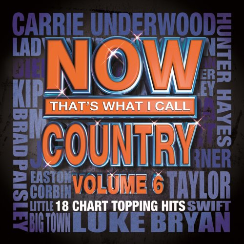 Now that's what I call country volume 6.jpg