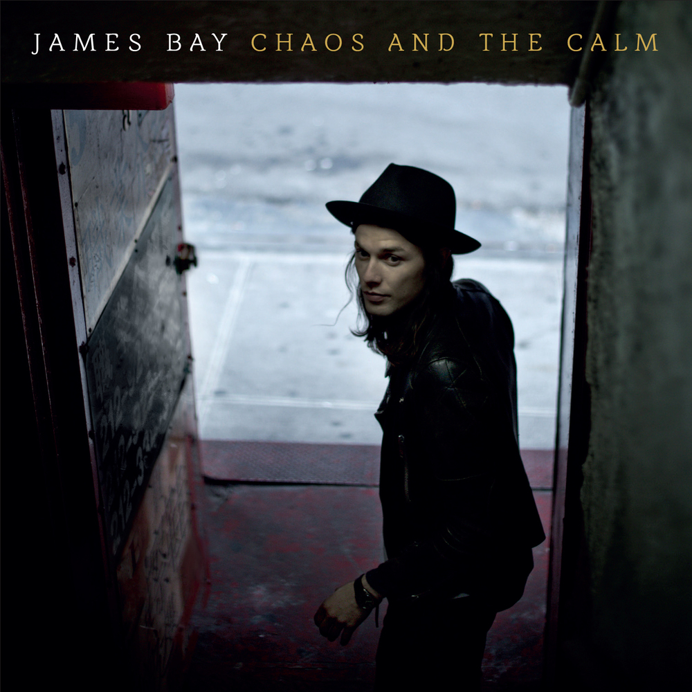 James Bay Chaos and the calm.jpg