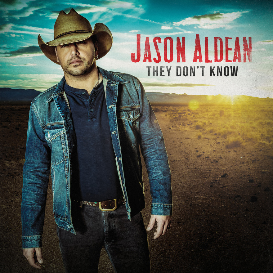 "Josh Mirenda, Nick Brophy and Brett James sure know what's going on! Congratulations on three more cuts on Jason Aldean's newest record, ""They Don't Know""!!"