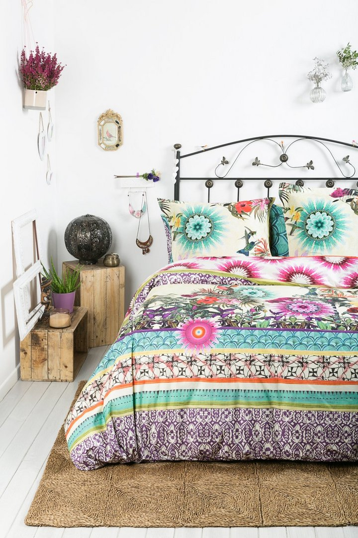 Gorgeous Desigual bed linen