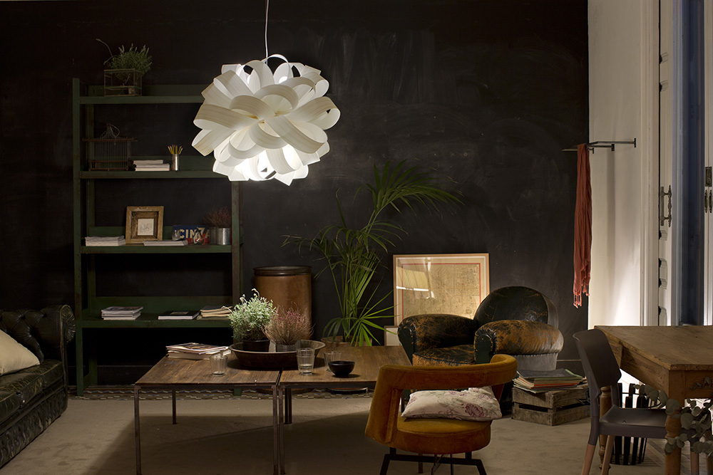 SUSPENDED & CEILING:  Make a statement