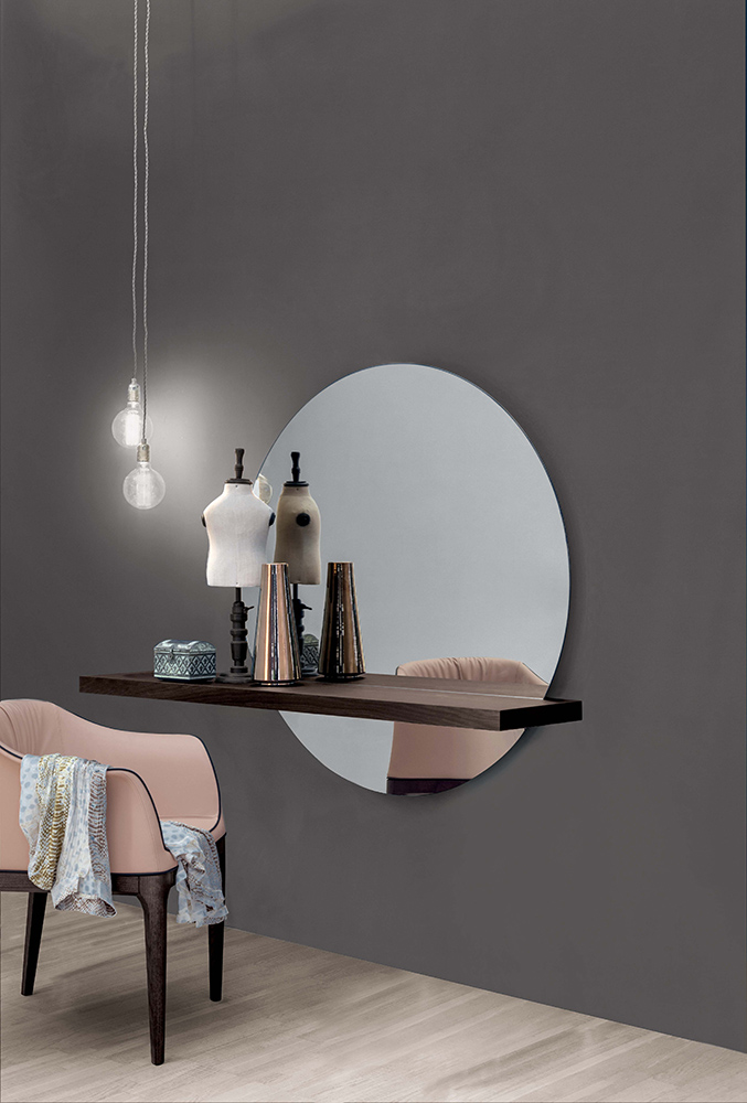 ACCESSORIES:   Mirrors, jewellery boxes & more