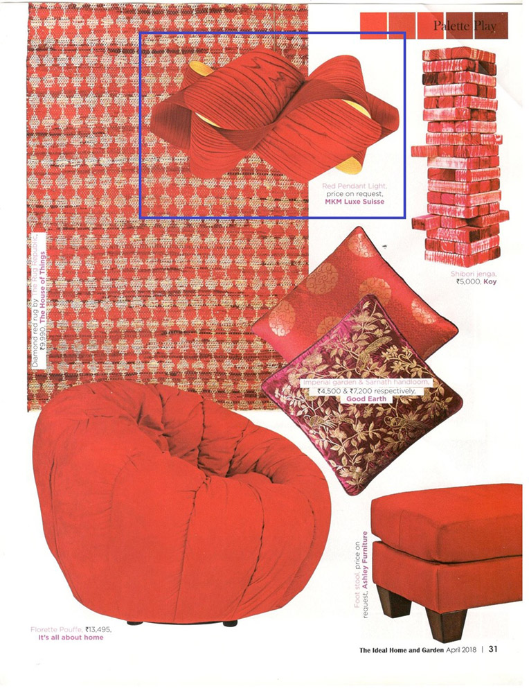 MKM Luxe Suisse -18. Ideal Home and Garden - April 2018.jpg