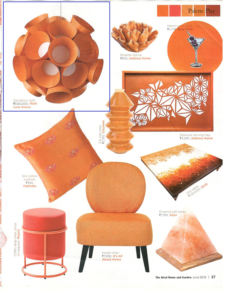 MKM Luxe Suisse -32. The Ideal Home and Garden Page no.37 June 2018.jpg