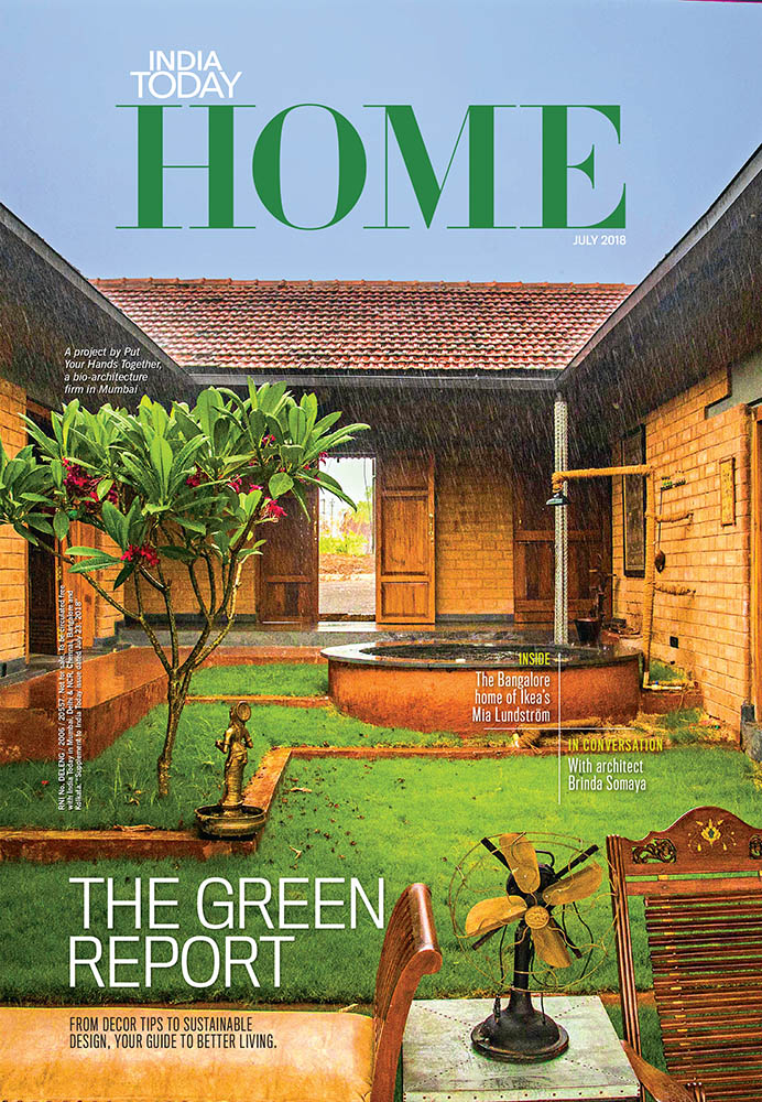 India Today Home, Jul 2018