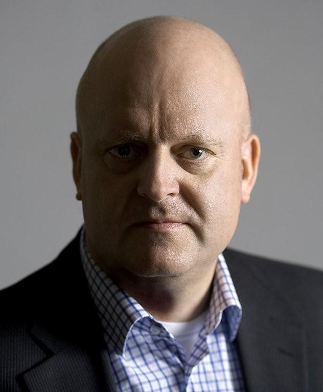 Michael Skjøt - Copenhagen, Denmark