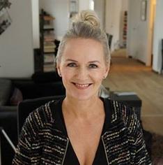 Helle Kibsgaard - Aarhus, Denmark