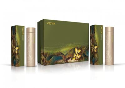 Voya Hair Gift Set, €45.00, Voya