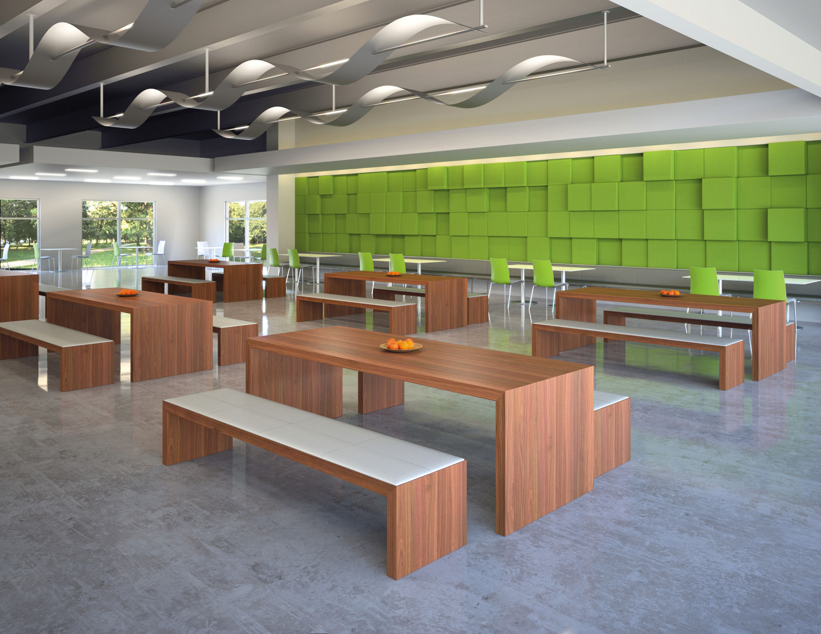 New Office Furniture Installation Layout Design Relocation Services