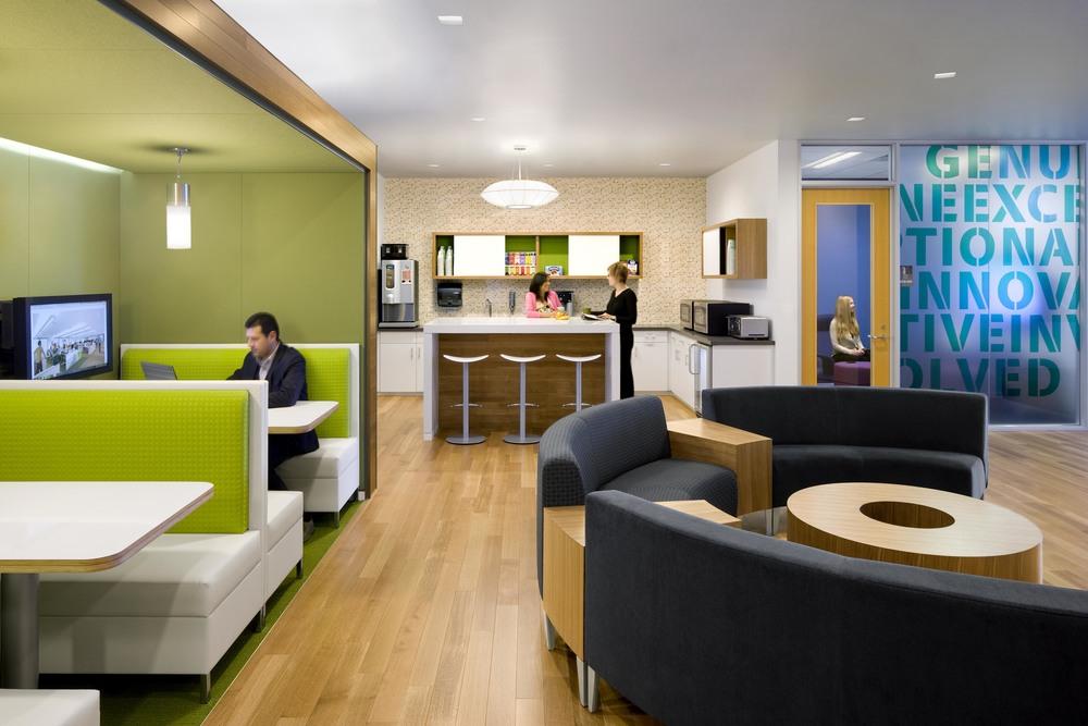 cool office supplies mini furnitureofficeinteriorcoolwallartmodernminimalist lounge seating open plan