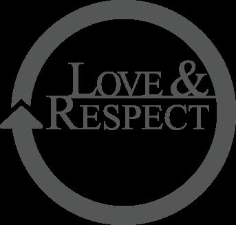 L&R Logo Gray PNG