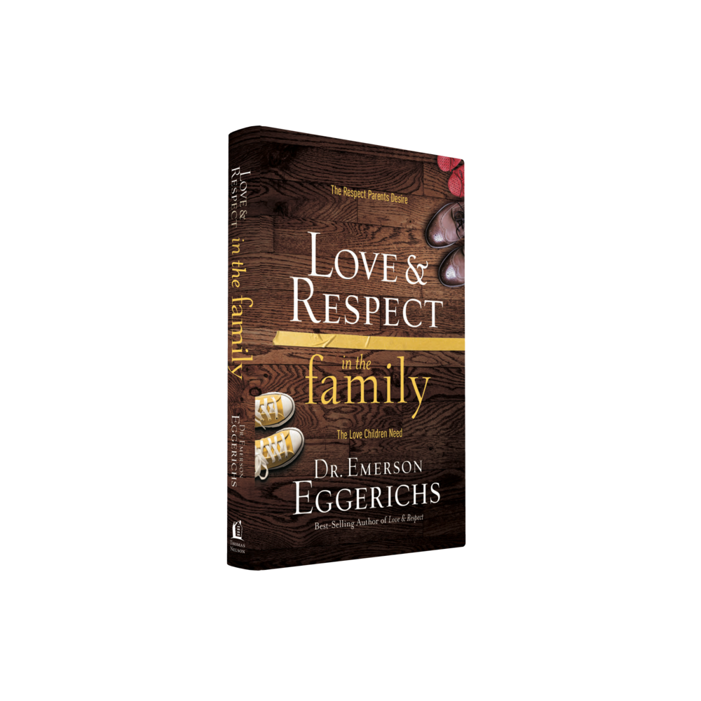 Copy of Love & Respect In The Family