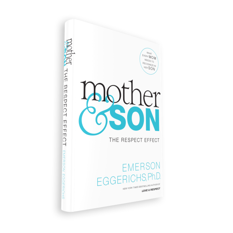 Copy of Mother & Son: The Respect Effect