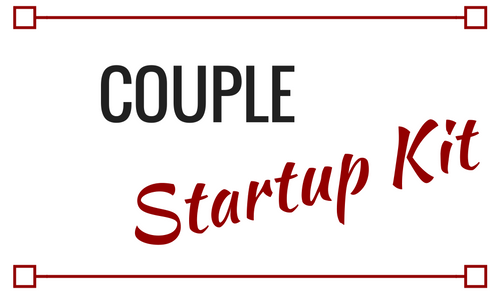 marriage mentoring couple start-up kit