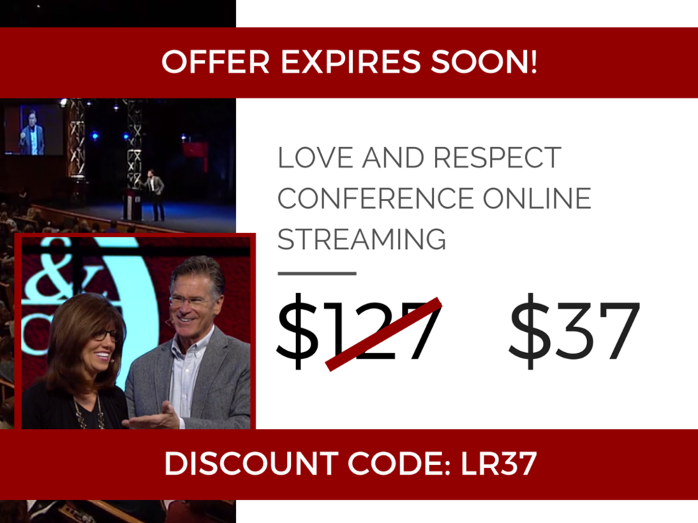 Conference Streaming Discount