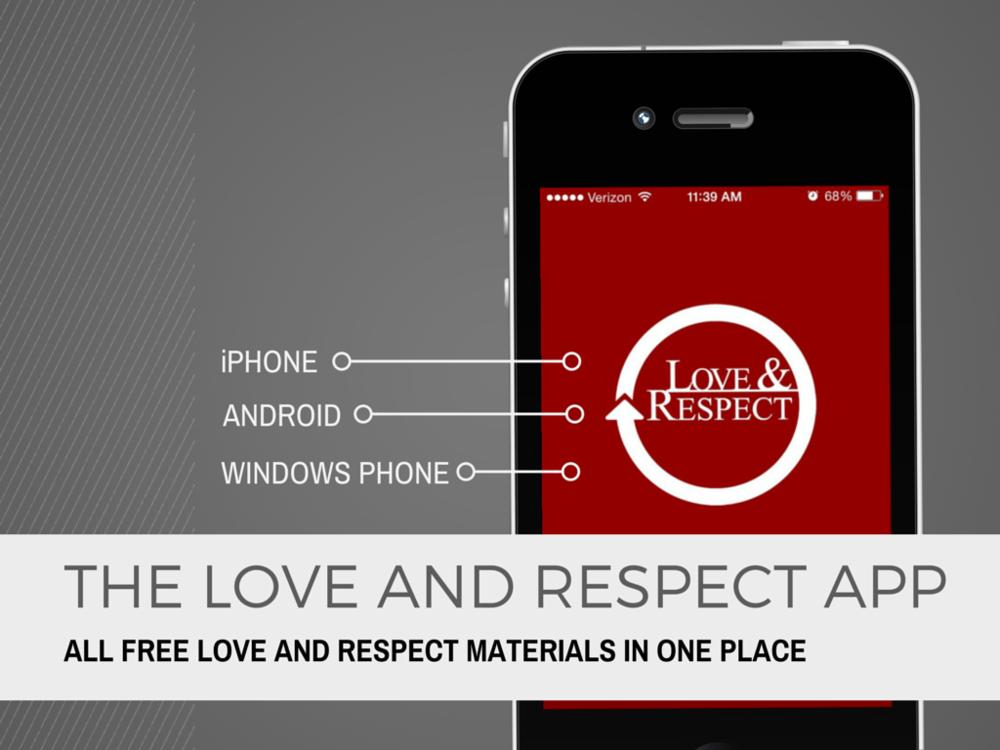 L&R App Slide