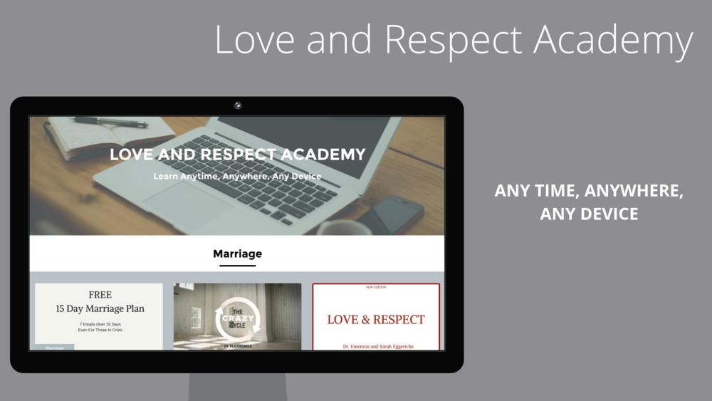 Online Academy -
