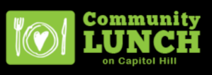 Community Lunch on Capitol Hill