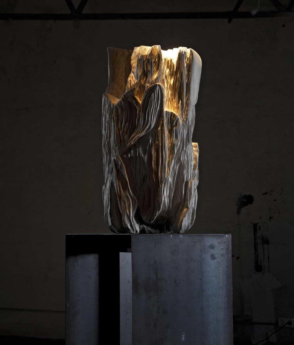 Sculptures — Cristina Avello