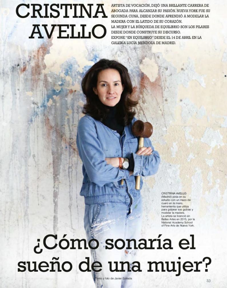 http://revistaplacet.es/cristina-avello-exposicion-madrid-galeria-lucia-mendoza