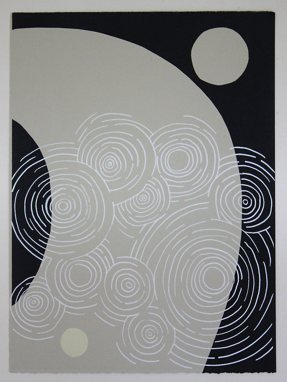 Insomnia Screen Print on Paper 15in x 11in 2015.JPG